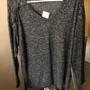 Ambience Sweater
